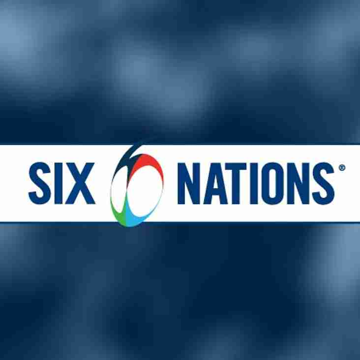 2020 Six Nations Tickets