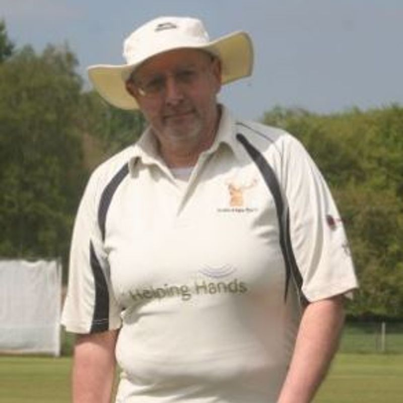 Stratford-upon-Avon Herald - New Alcester & Ragley chairman excited for 2019 campaign