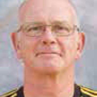 Dave Creasey