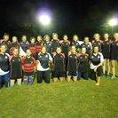 Alton RFC Ladies Draw with Farnham RFC Ladies