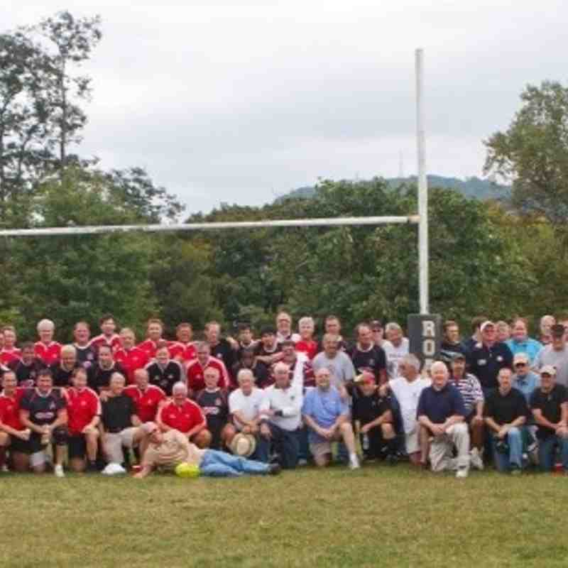 40th Anniversary/Carty Cup