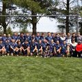 North Bay Men beat MAC Quarterfinals (Wilkes-Barre Scranton) 22 - 25