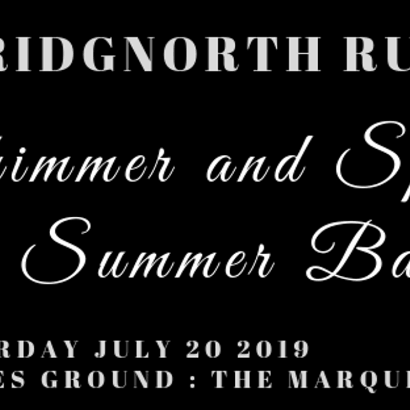 Early bird 20% discount on Summer Ball tickets now on Sale
