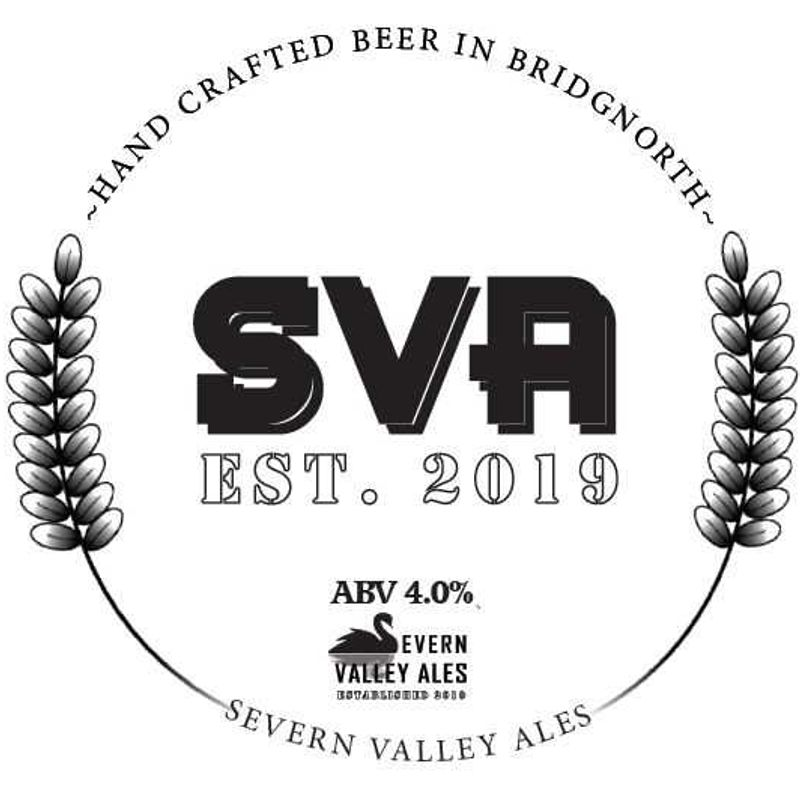 We are delighted that Severn Valley Ales are match day sponsors.