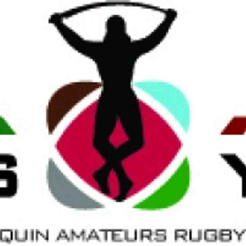 Youth Rugby Photos
