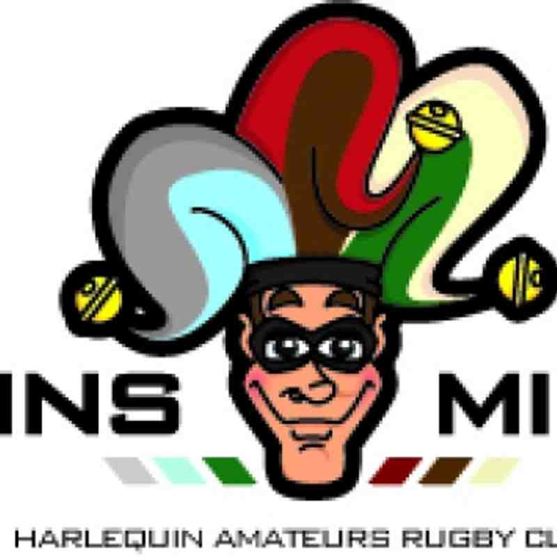 Mini Rugby Photos