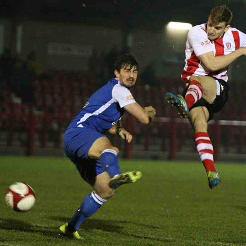 Witton v Buxton by Karl Brooks Photography & Keith Clayton