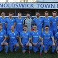 1st Team lose to Whitchurch Alport 2 - 4