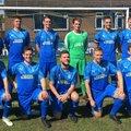 Barnoldswick Town Football Club vs. Settle