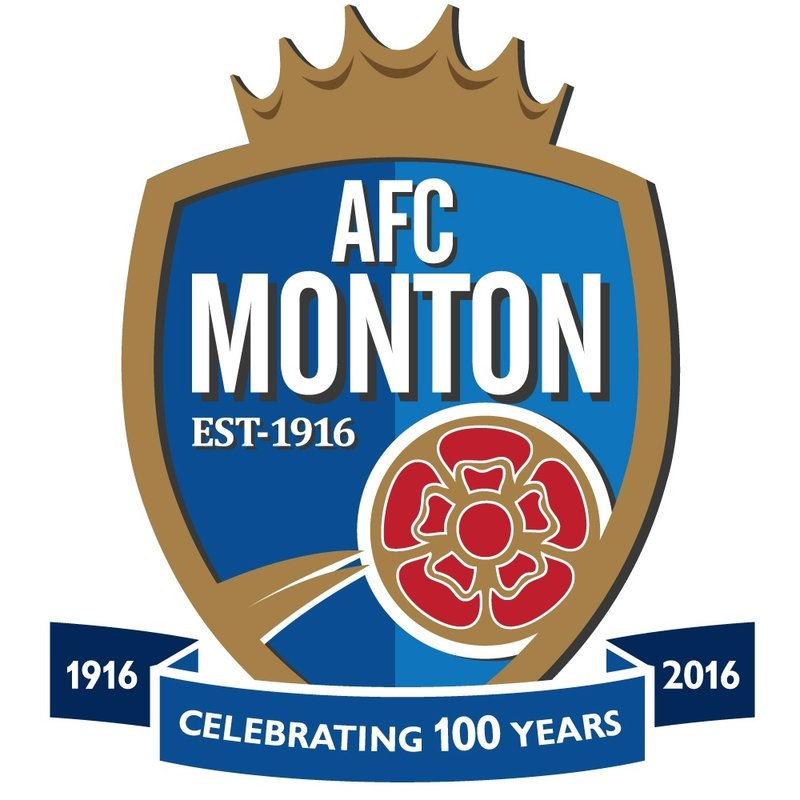 AFC Monton pre season friendlies