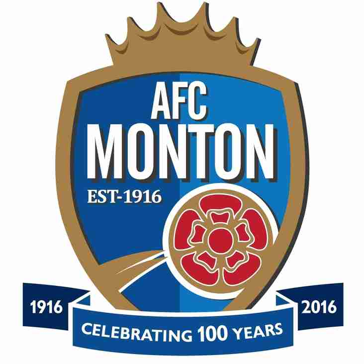 AFC Monton pre season friendlies & Atherton Charity Cup fixtures