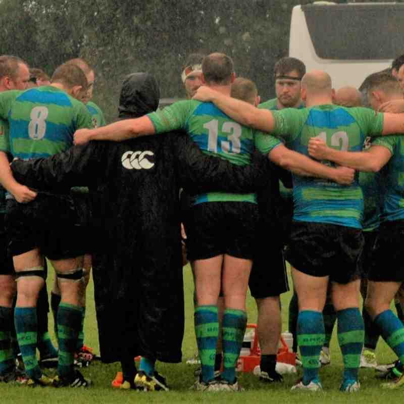 Car Boot Kilmarnock Rugby Club: First Team V Rochdale