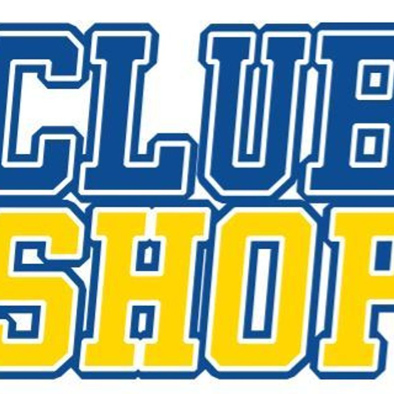 New to Club Shop