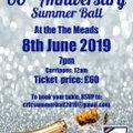 Chipstead RFC - 60th Anniversary Summer Ball