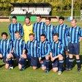 1st XI beat Norseman 6 - 3