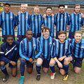 6th XI lose to Ibis Eagles Res 8 - 1
