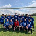 3rd XI beat Bank of England Res 4 - 0