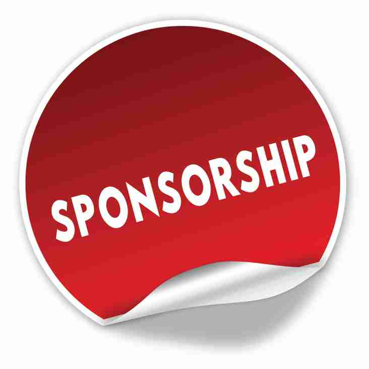 The club has a number of advertising and sponsorship opportunities available.