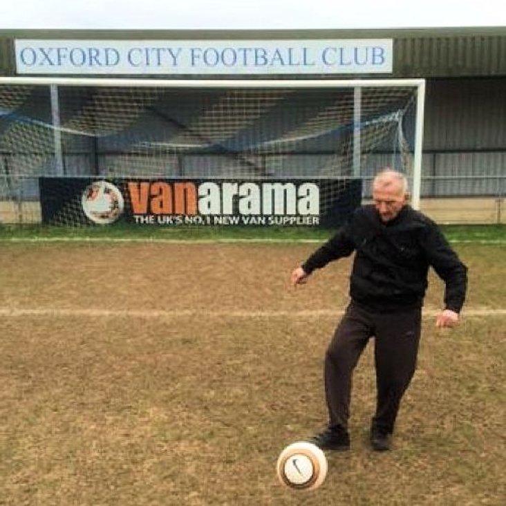Oxford City Lose A Life-Long Friend<