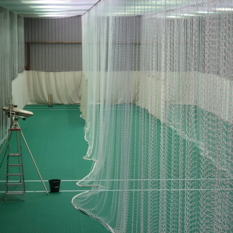 5th Jan 2019 Winter nets at Writtle for U11, U13 and U15's