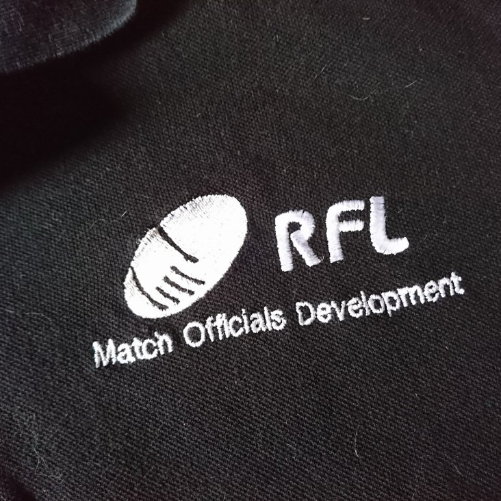 Cumberland RLRS Policy Document - Interpretations of the Laws of the Game and expectations on referees and clubs<