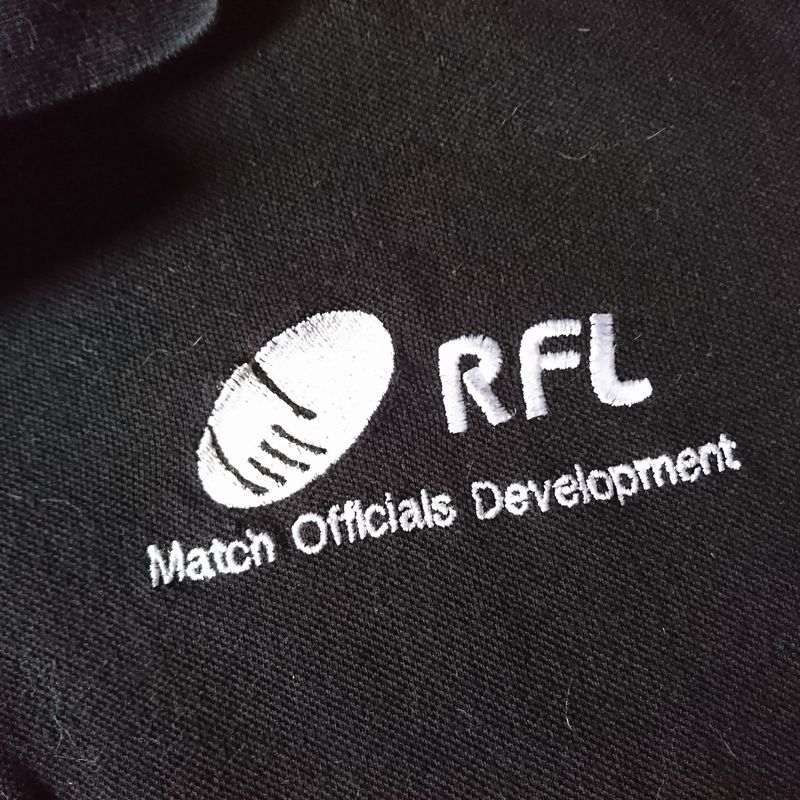 Cumberland RLRS Policy Document - Interpretations of the Laws of the Game and expectations on referees and clubs