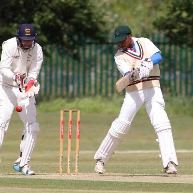 Ashford v Chessington  6-6-2015