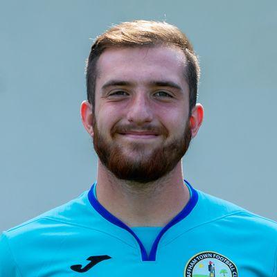 Aaron Watson - 1st - Swaffham Town FC