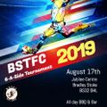 Bradley Stoke Town FC 6-a-side football Tournament