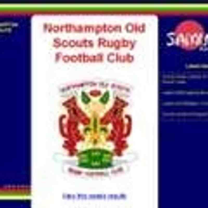 Wellingborough RFC v NOSRFC Under 7's - 25/09/2011