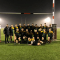 Chosen Hill Cup Final Match Report