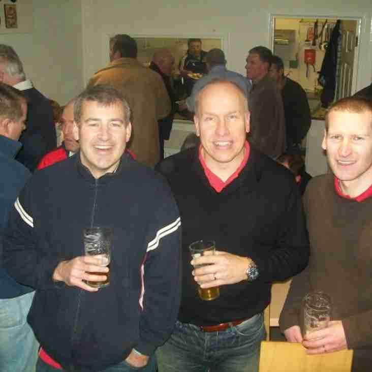 SRFC Old Boys' Reunion