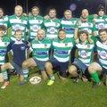 3rd XV lose to Maidstone III 40 - 0