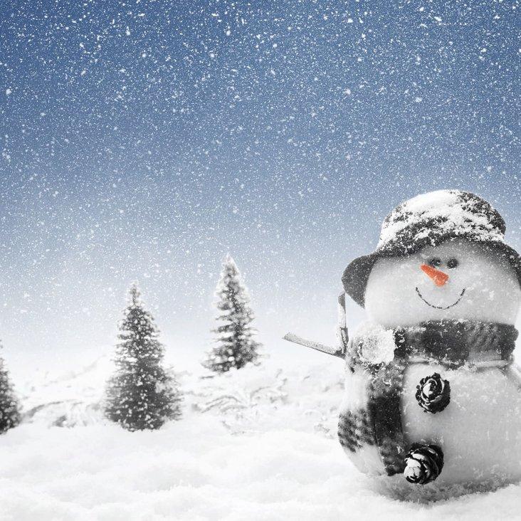 Snows fall causes havoc to junior training<