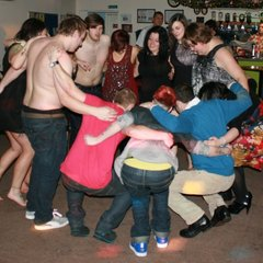 Thmes RFC 2012 New Year's Eve Party