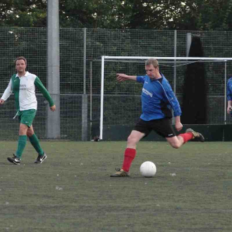 Litlington Friendly - 09-08-12