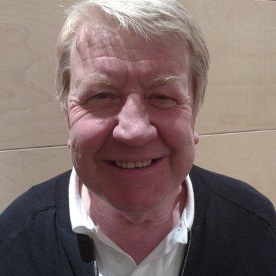 Martyn Kirk