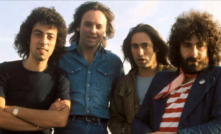 10cc in their heyday