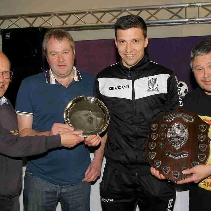 Champions reward their heroes