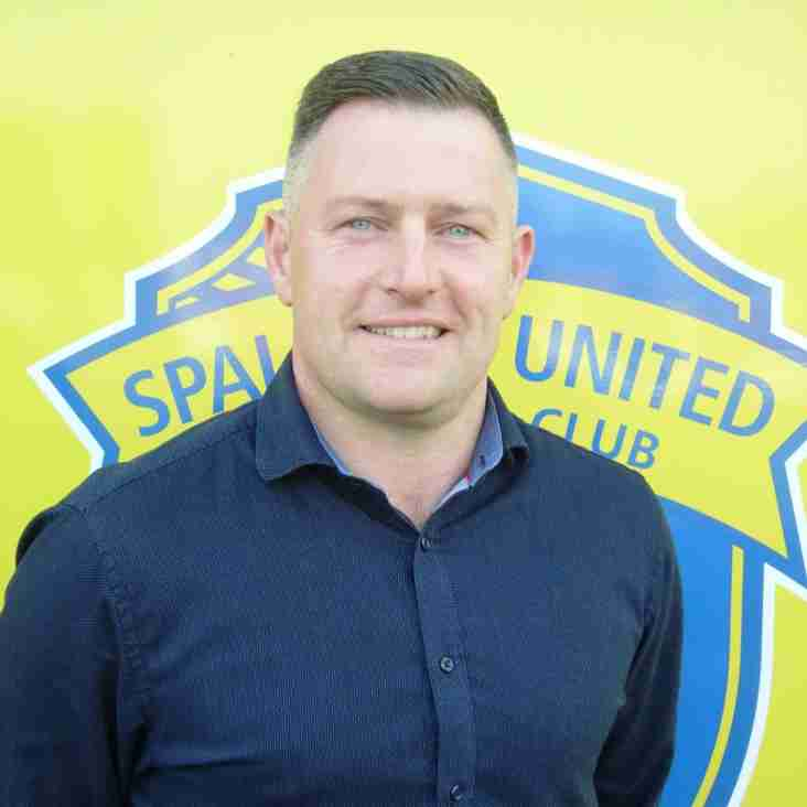 Frecklington is new Tulips boss