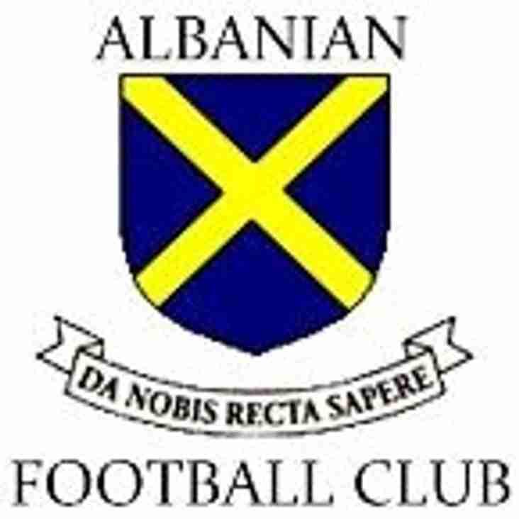2s - NEXT UP ALBANIANS IV
