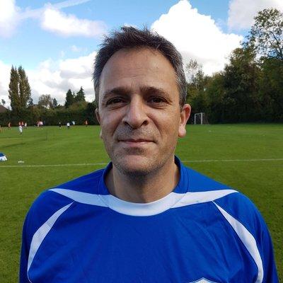 Aaron Shah
