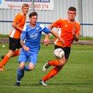 Rossington Main 0-1 Retford FC
