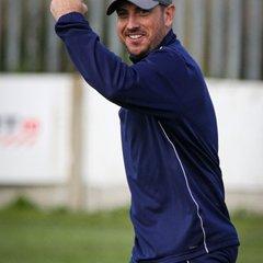 Retford FC 2-1 Hallam FC : 170819