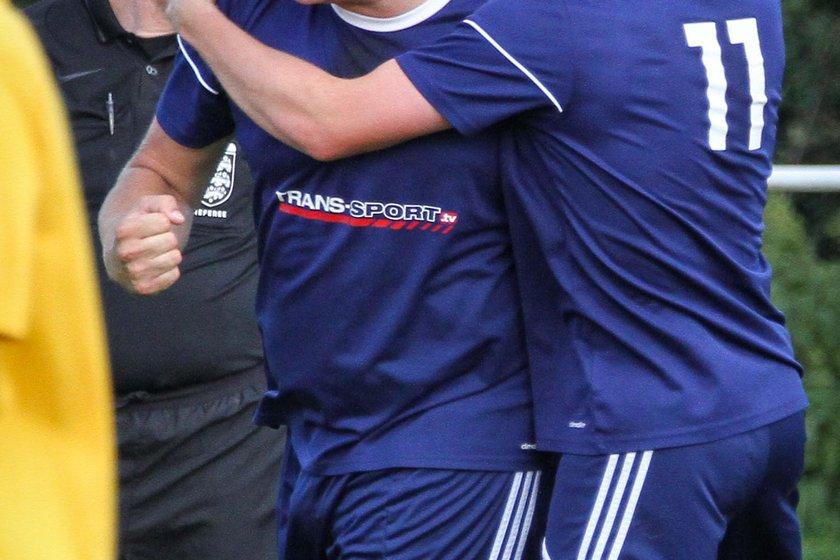 Match Report - Retford F.C. 2-1 Hallam F.C.