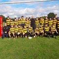 South Leicester RFC / plus touring team 20 - 20 Hinckley Rugby Club | Hinckley RFC