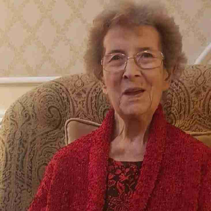 Myra Stephens RIP