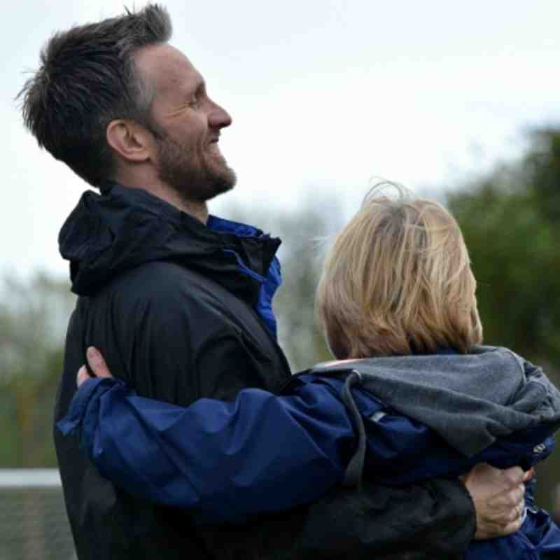 Worthing Dynamos U10 v Midhurst & Easebourne Utd - Album Four