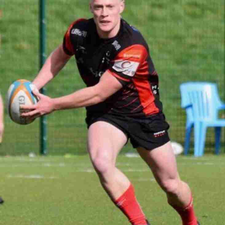 Leicester Lions RFC are pleased to announce the signing of two young local talents