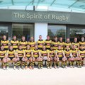 1st XV lose to Whitchurch 7 - 28